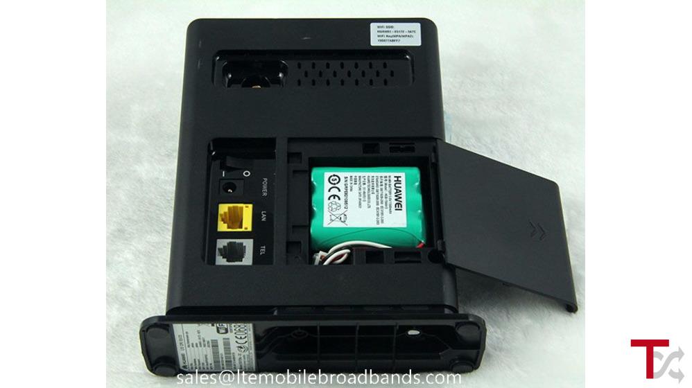 Huawei LTE CPE E5172/4G, Desbloqueado.