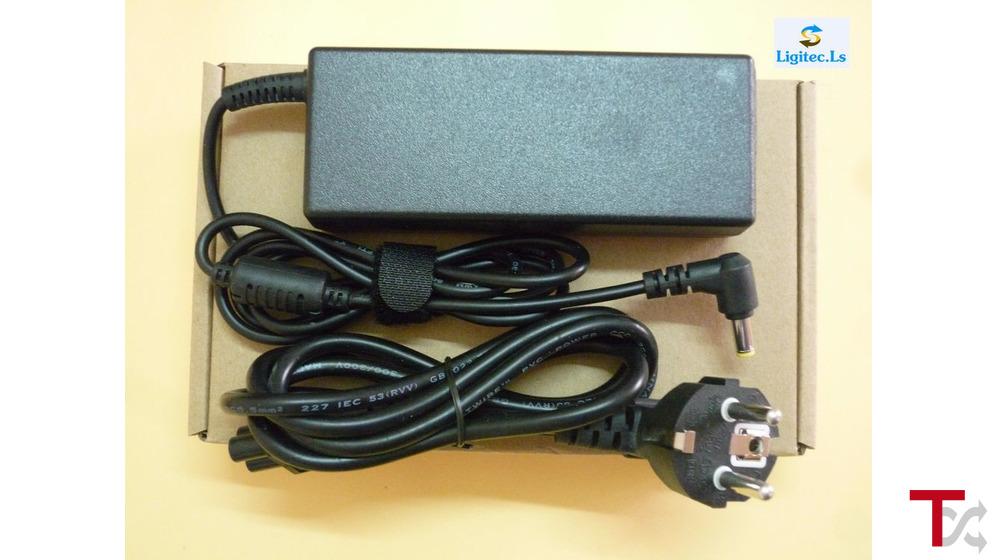 Carregador Acer 19V 4,74Am 90Wt