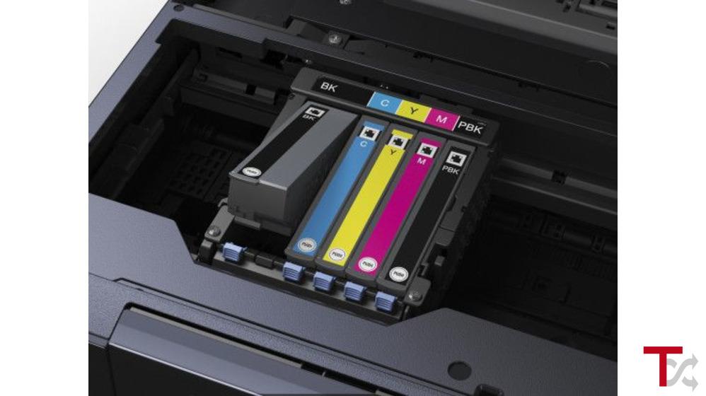 Impressora Epson Expression Premium XP-540 WiFi