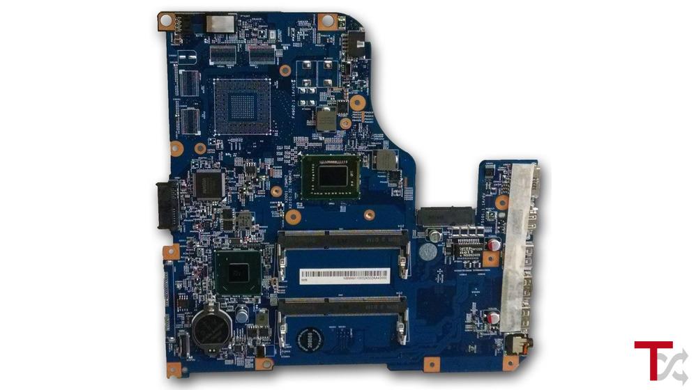 Motherboard HUSK 11309-4M 48.4TU05.04M