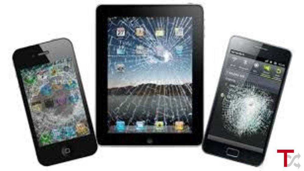 Reaparção de computadores e smartphones.