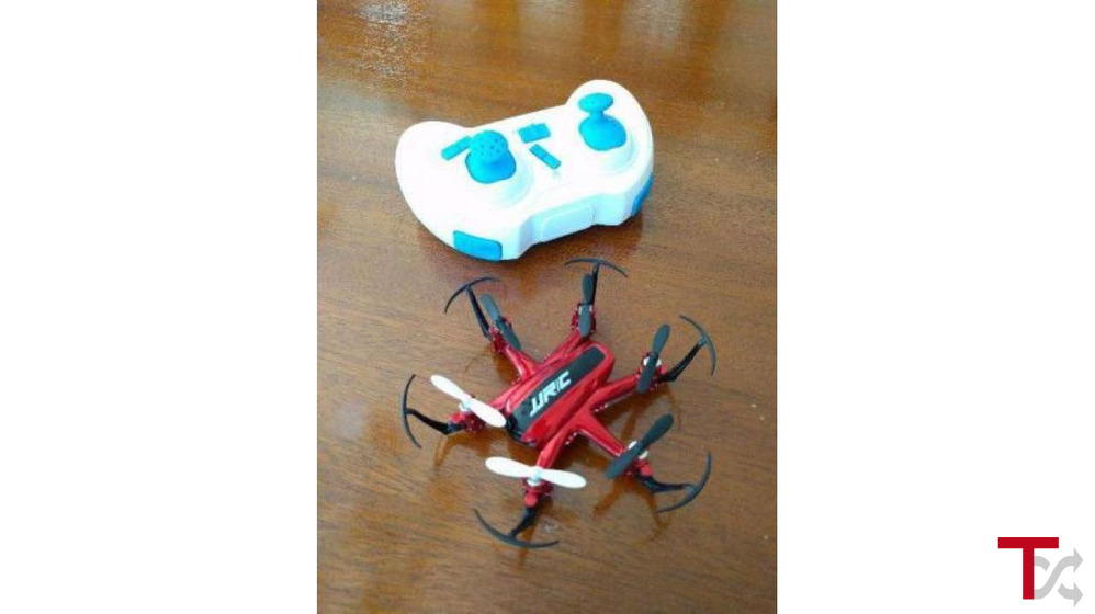 Mini Drone Quadcopter Hexacopter JJRC H20