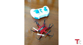 Mini Drone Quadcopter Hexacopter JJRC H20