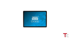 Disco SSD Goodram 120GB CX300