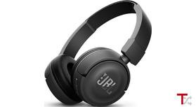 Auscultadores Bluetooth JBL T450BT