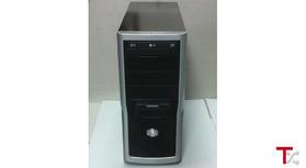 Torre Computador Cooler Master Gaming Q6600