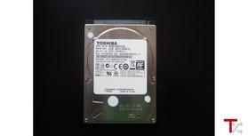 Discos SATA 2.5 320Gb Toshiba para Portáteis, PS3,Xbox,discos Externos