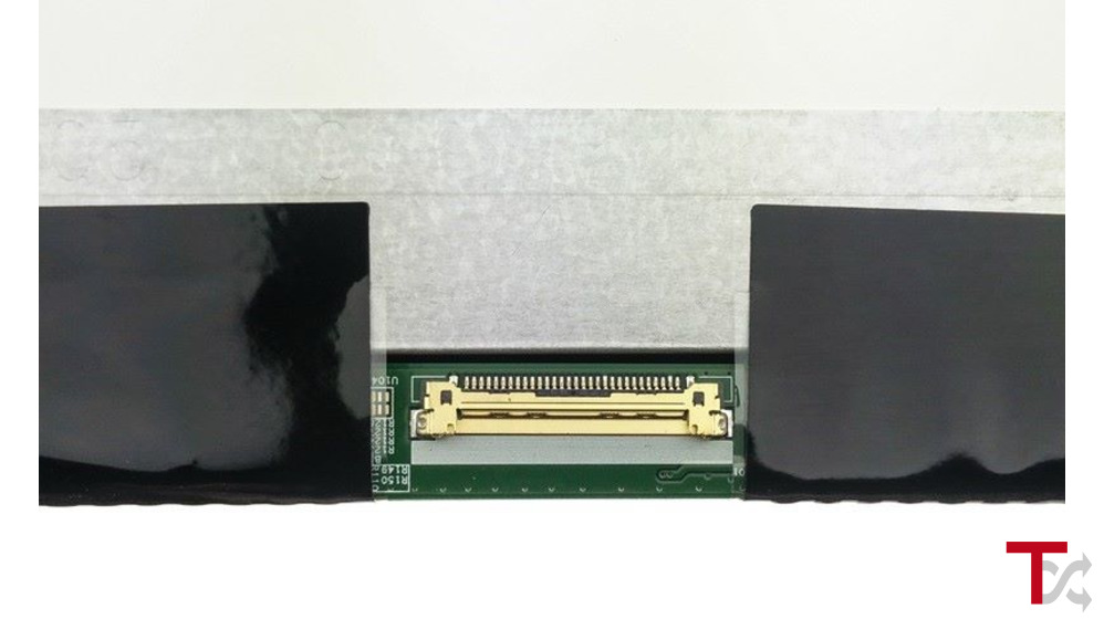 LCD para portáteis AU Optronics B156XW04