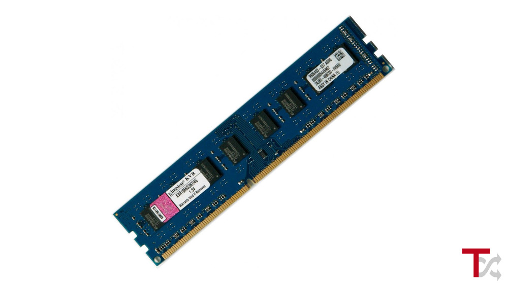 DIMM DDR3 4GB 1066MHZ / PC3-8500