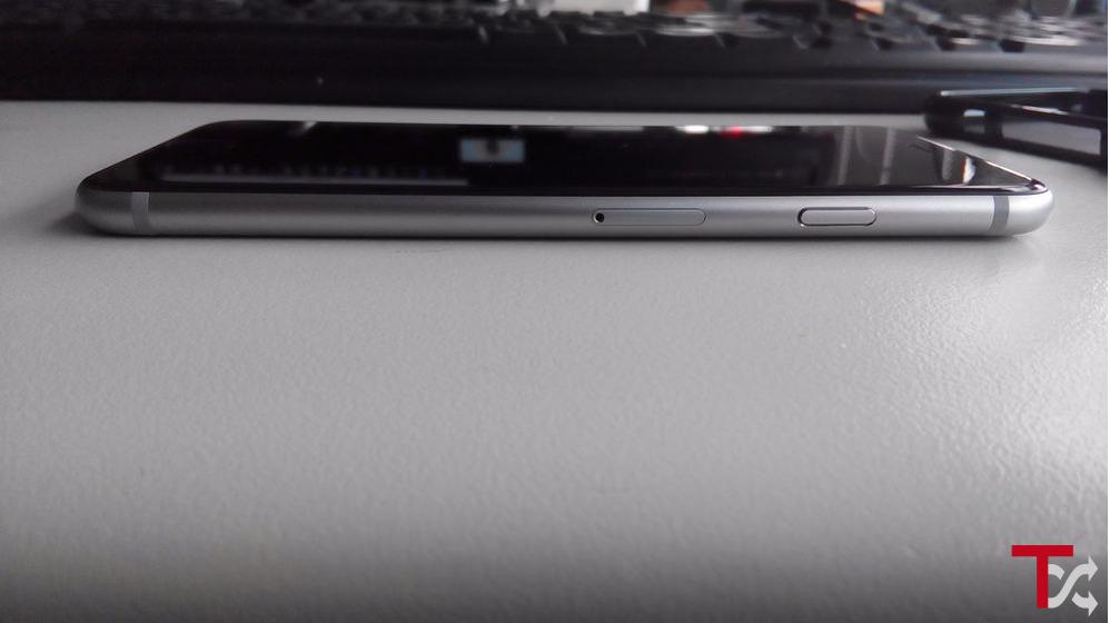 iPhone 6s 16 livre