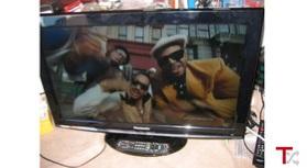 tv lcd panasonic 32p