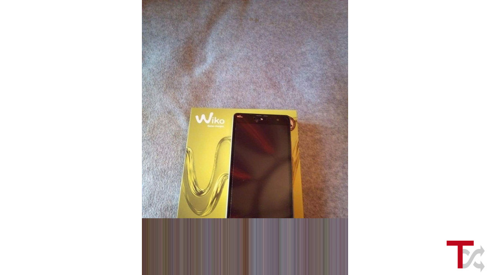 Smartphone Wiko Robby 16gb dual sim