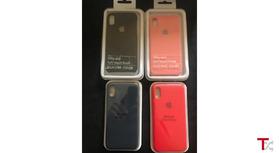 Capas Iphone X