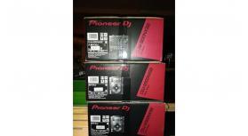 2x mesa de mezclas Pioneer CDJ-2000NXS2 + 1x DJM-900NXS2 1799EUR
