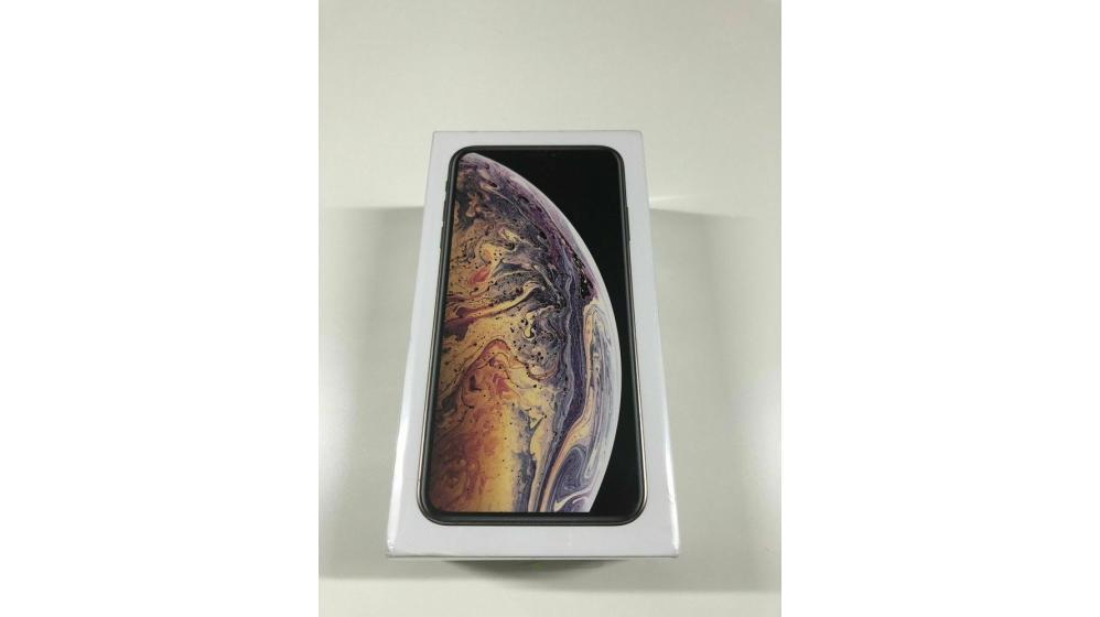 Apple iPhone XS Max - 512GB - Gold Smartphone