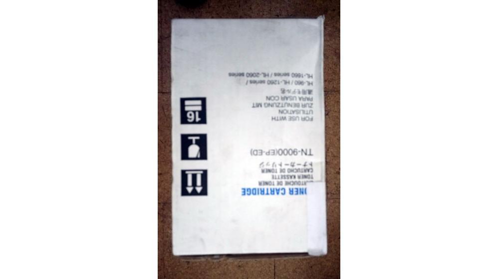 Toner impressora HP 92298A Brother selado