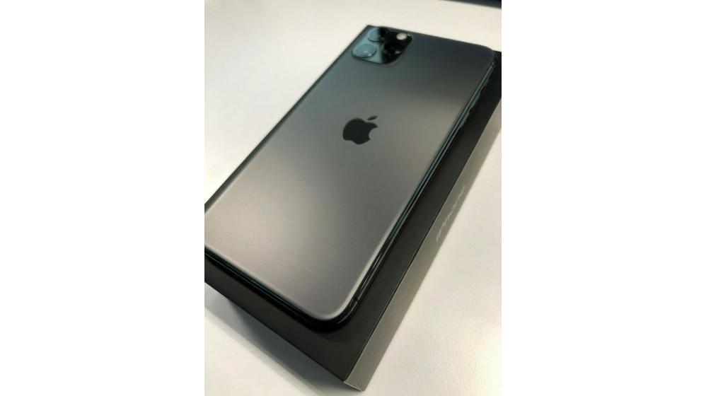 Apple iPhone 11 Pro 64GB = $600, iPhone 11 Pro Max 64GB $650, iPhone 11 64GB $470, iPhone XS 64GB
