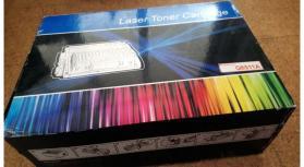 Toner impressora Q6511A / HP2400 Canon selado
