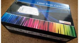 Toner impressora HP 92298A Canon selado