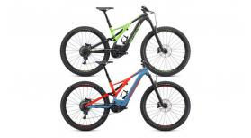 "2019 Specialized Turbo Levo Expert FSR 29"" Electric Mountain Bike - Fastracycles"
