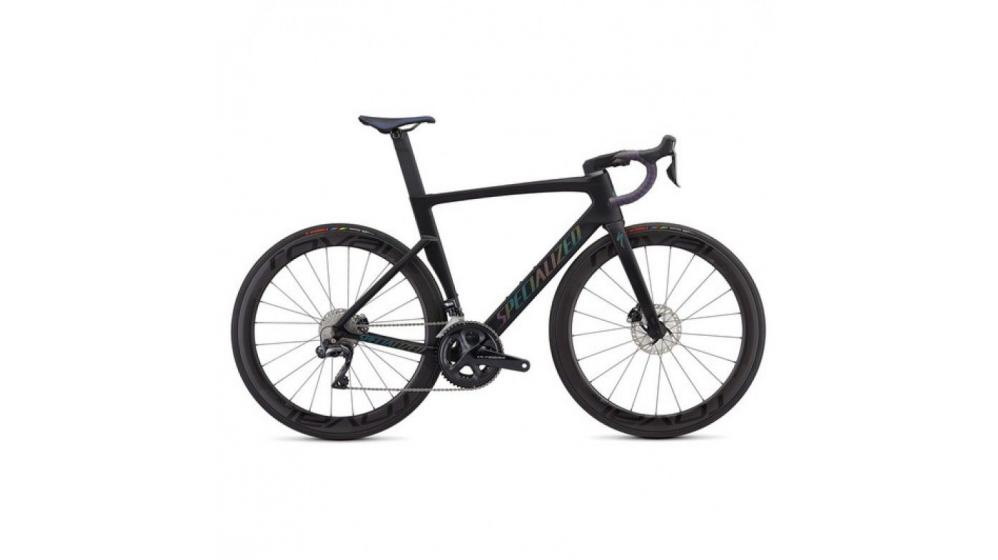 2020 Specialized Venge Pro Ultegra Di2 Disc Road Bike - Fastracycles