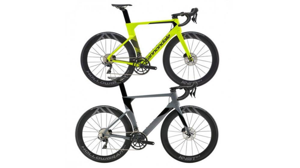 2019 Cannondale SystemSix Carbon Dura-Ace Disc Road Bike - Fastracycles