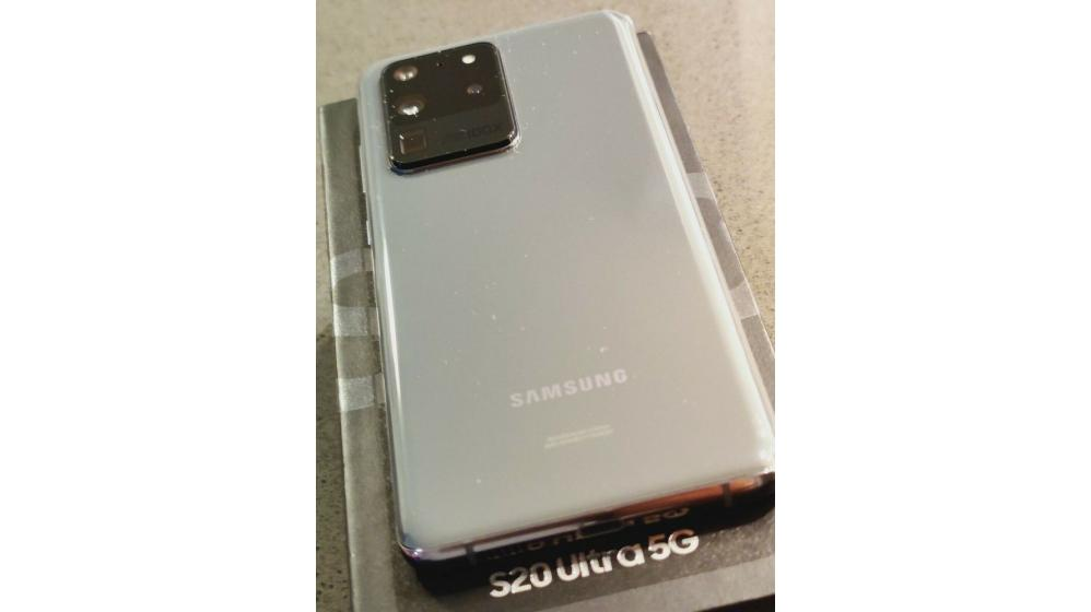 SamsungGalaxyS20128GB = $500 , SamsungS20+ 128GB = $530 , SamsungS20Ultra 128GB = $550