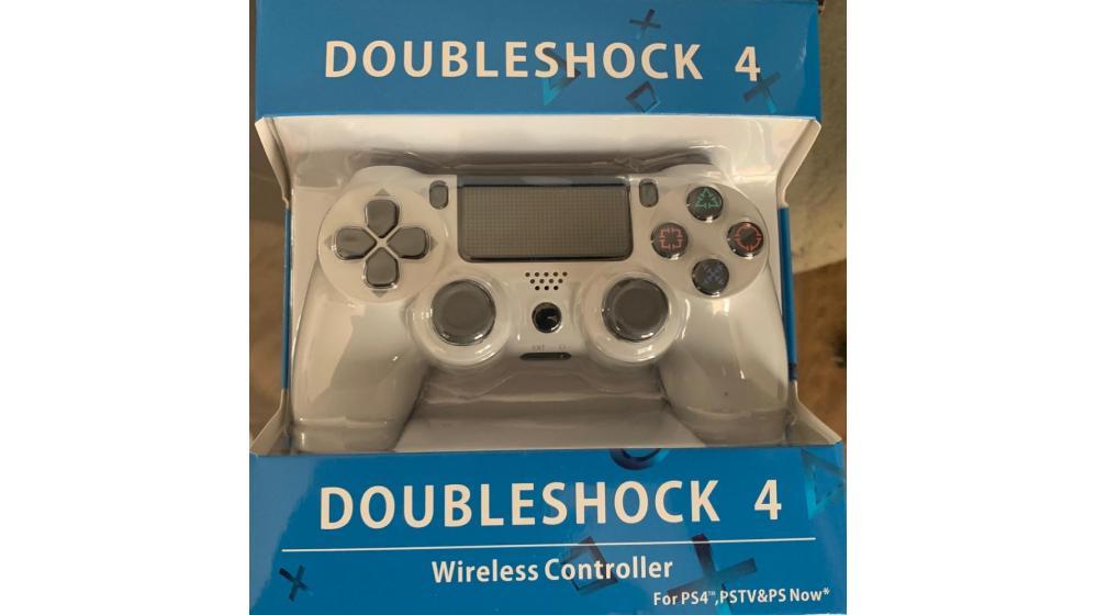 Comandos PS4 wireless