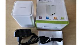 Mini Router Wireless-N