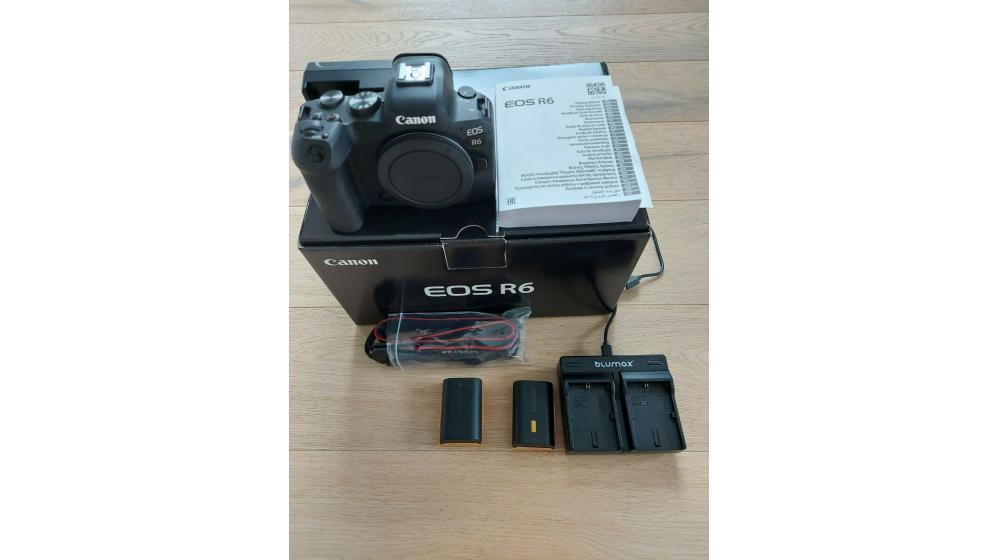 Canon EOS R5 , Canon EOS R6 , Canon EOS 5D Mark IV, Nikon D850, Nikon D780 , Nikon Z 7II