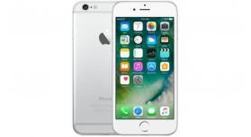iphone 6 de 16gb prateado 160€