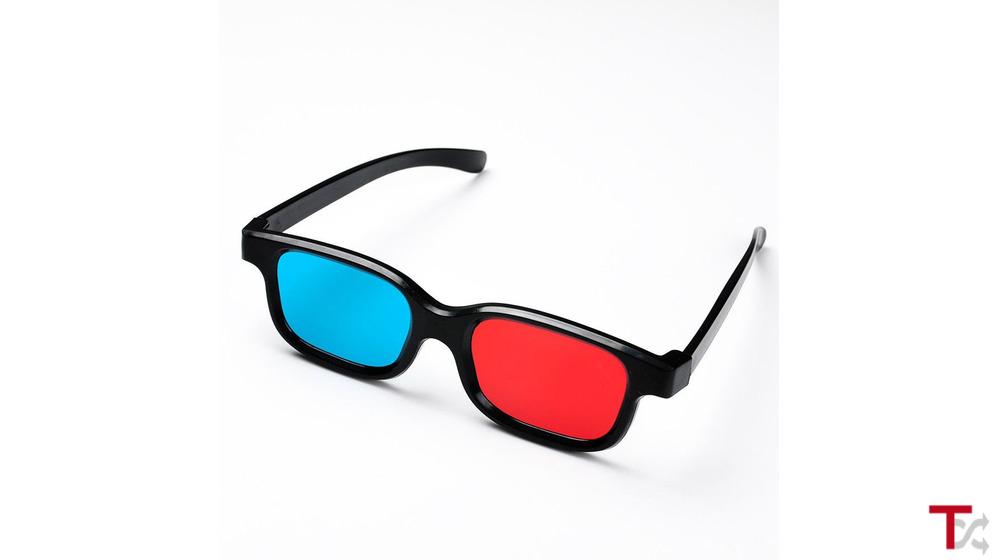4bc53869a0e15 Óculos 3D Vision ( Modelo  Anáglifo ) Lisboa - Techxange - Anúncios ...