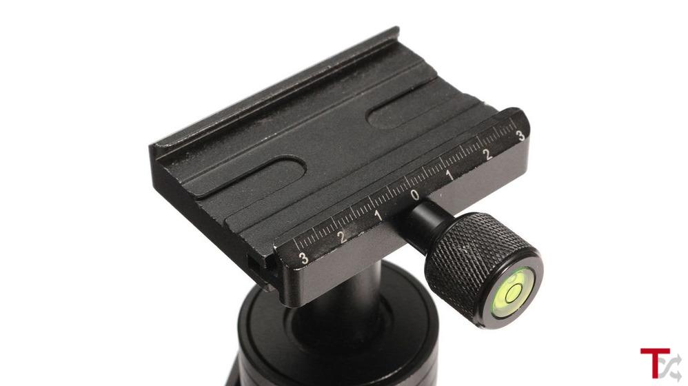 Estabilizador de mão Pro S40 40CM para para câmeras de video