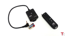 Remote Wireless Shutter Release JYC JY-110TX