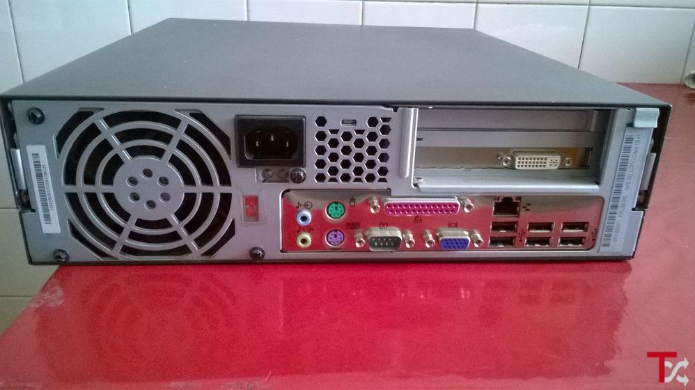 Computador Completo (Monitor 15