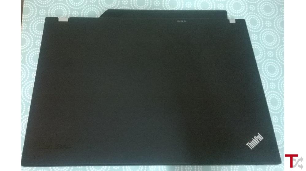 Lenovo Thinkpad T400-como NOVO