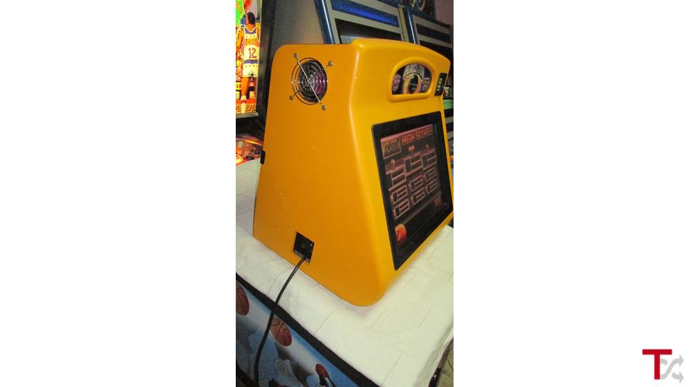 Máquina playcenter de jogos de balcão original-como nova