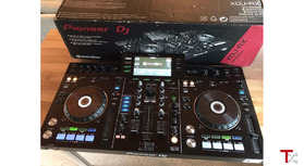 Pioneer DDJ SX2 Controller  - €380 / Pioneer XDJ RX - €600 / Pioneer CDJ 2000NXS2 == €750