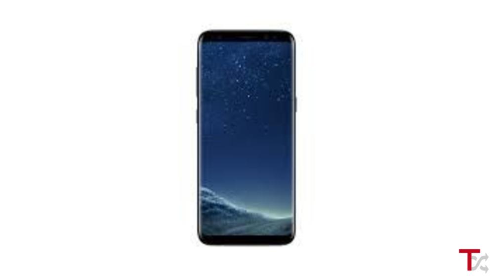 Samsung S8 Selado Novo