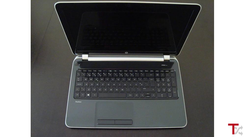 Portátil HP 15-n052sp Windows 10 64-Bits Pro