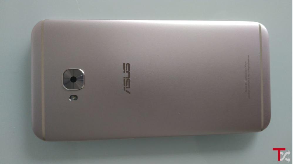 Zenfone 4 selfie pro desbloqueado