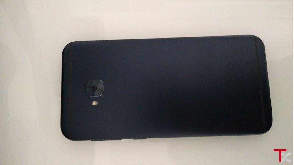Zenfone4 selfie pro desbloqueado