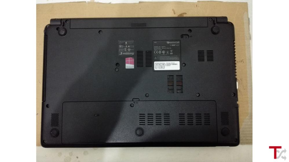 Acer Aspire E1-532 como novo,4:30 de autonomia da bateria