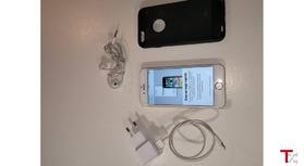 iPhone 6s 16g 200€