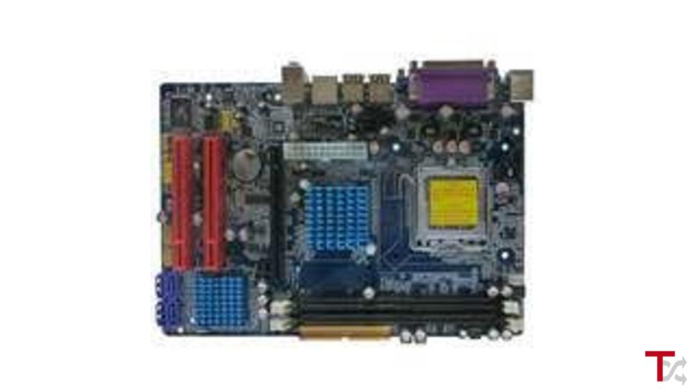 Motherboard OEM INTEL G41M com chipset Intel G41 para LGA775