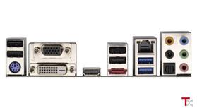 ASRock Z77 Pro4-M Motherboard LGA 1155