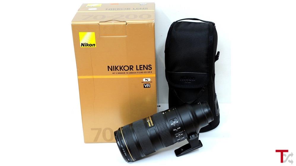 Nikon D850 Digital Camera Af-s nikkor 24-70mm f/2.8E ED VR Lens
