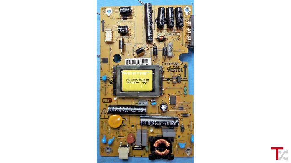Manutenção de equip. informáticos e electrónicos