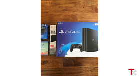 play station 4 500gb