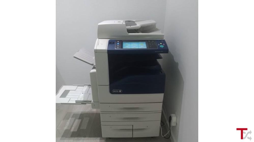 Xerox 7845 Workcentre Fotocopiadora e Impressora